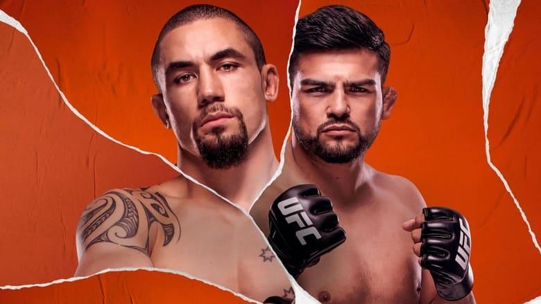 مشاهدة فيلم UFC on ESPN 22: Whittaker vs. Gastelum 2021 مترجم اونلاين