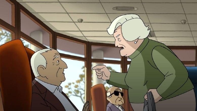 مشاهدة فيلم Wrinkles 2011 مترجم أون لاين بجودة عالية