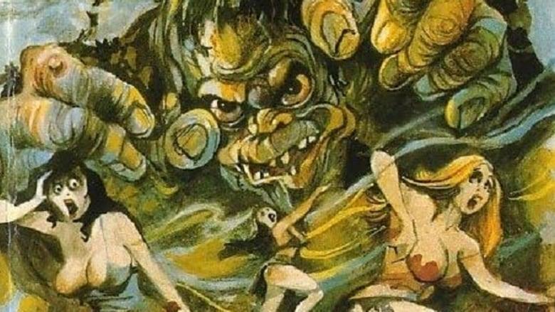 Frankenstein+Island