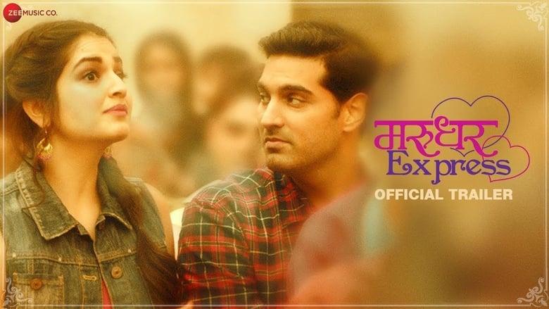 Marudhar Express (2019) Movie 1080p 720p Torrent Download