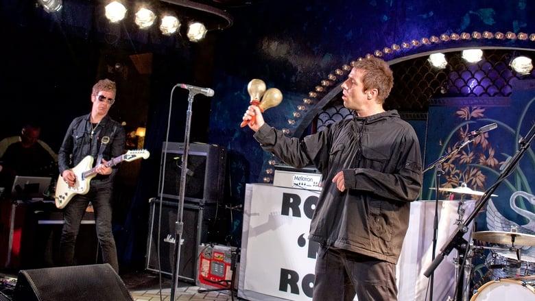 Liam Gallagher - McKittrick Hotel