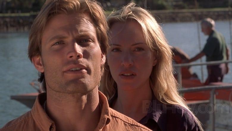 Shark Attack (1999) — The Movie Database (TMDb)