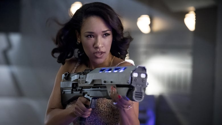 The Flash Season 4 Episode 2