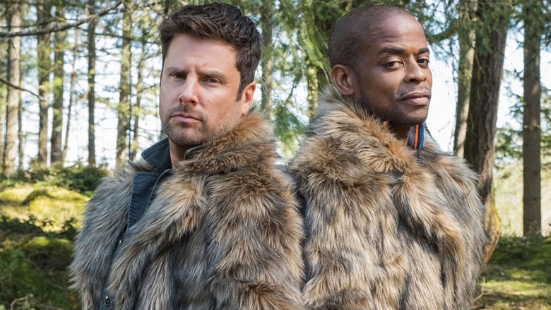Watch Psych 2: Lassie Come Home free