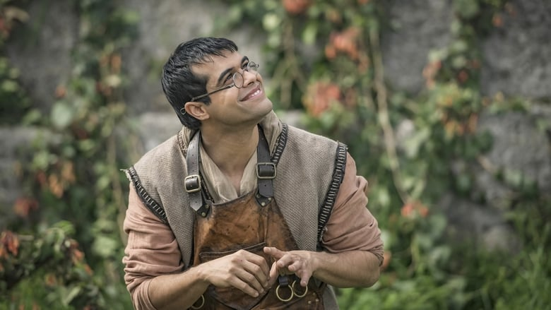 The Outpost Season 2 Episode 7