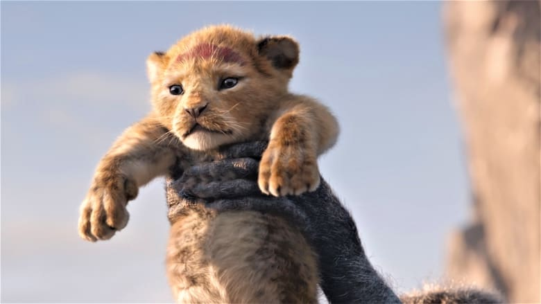 Watch The Lion King Full Movie Online Free