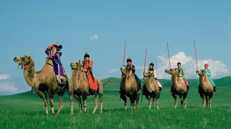 Joan of Arc of Mongolia