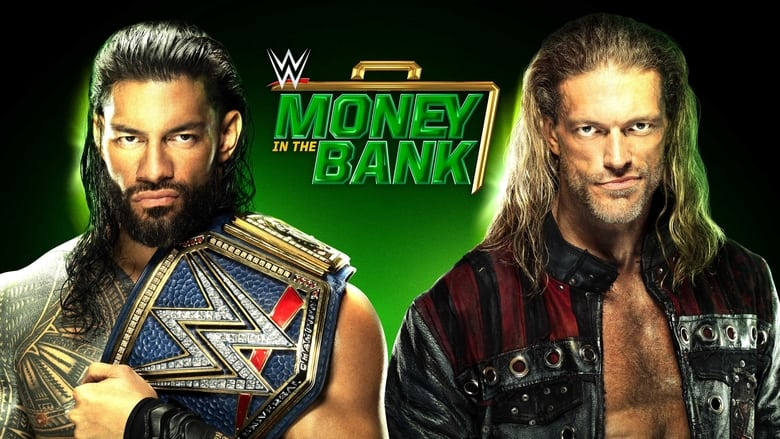 WWE Money in the Bank 2021 (2021)