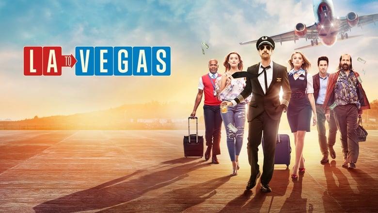 DPStream L.A. to Vegas - Série TV - Streaming - Télécharger poster .2
