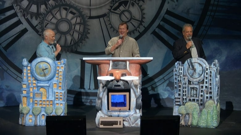 Watch Rifftrax Live: Time Chasers free