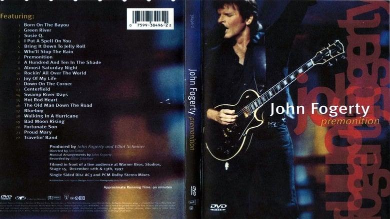 John+Fogerty+Premonition+Concert