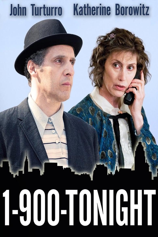 1-900-TONIGHT (Somewhere Tonight) (2011)