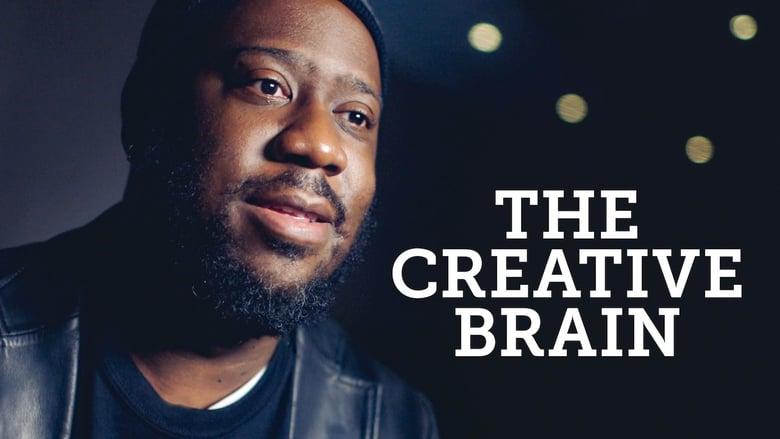 The Creative Brain banner backdrop