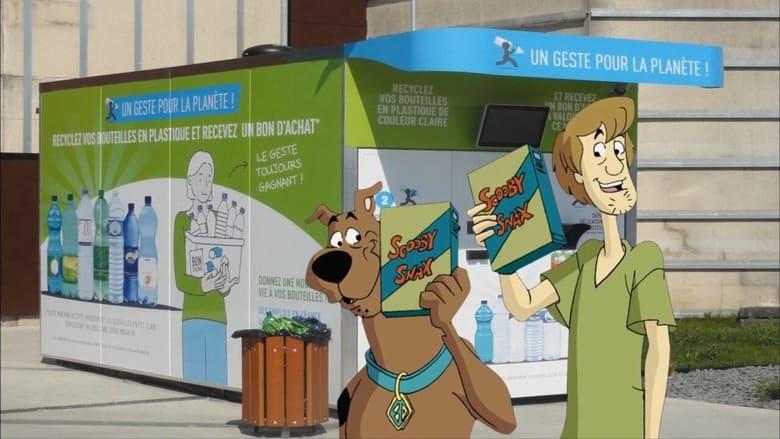 مسلسل Scooby-Doo! Ecological Mission 2021 مترجم اونلاين