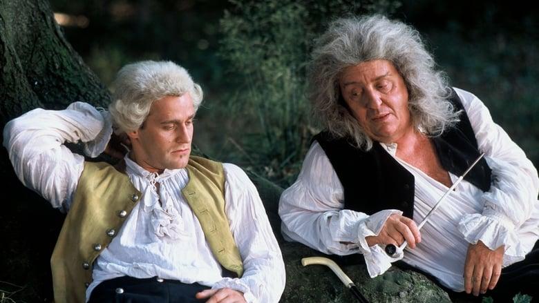 فيلم My Name Is Bach 2004 مترجم اونلاين
