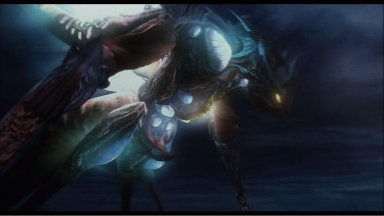 Gamera III - La Revanche d'Iris