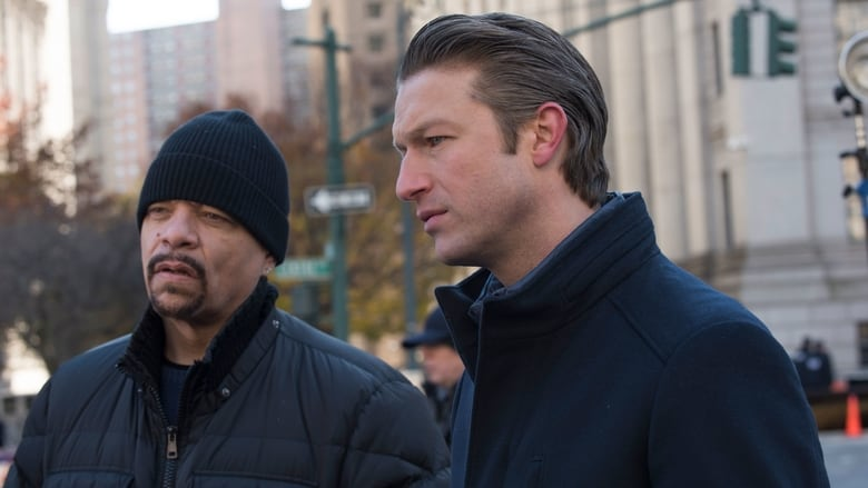 Law & Order: Special Victims Unit Season 16 Episode 11