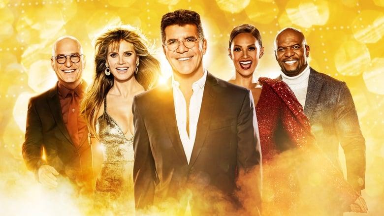 America's Got Talent - Season 4 Episode 14