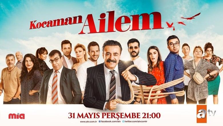 مشاهدة مسلسل Kocaman Ailem مترجم أون لاين بجودة عالية
