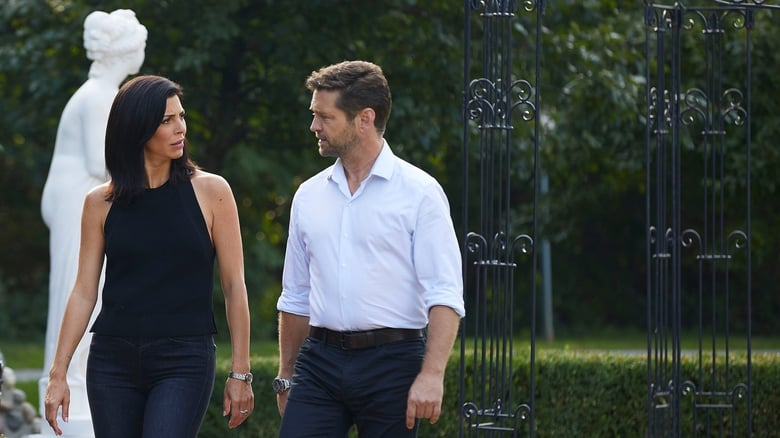 Private Eyes: 3×10