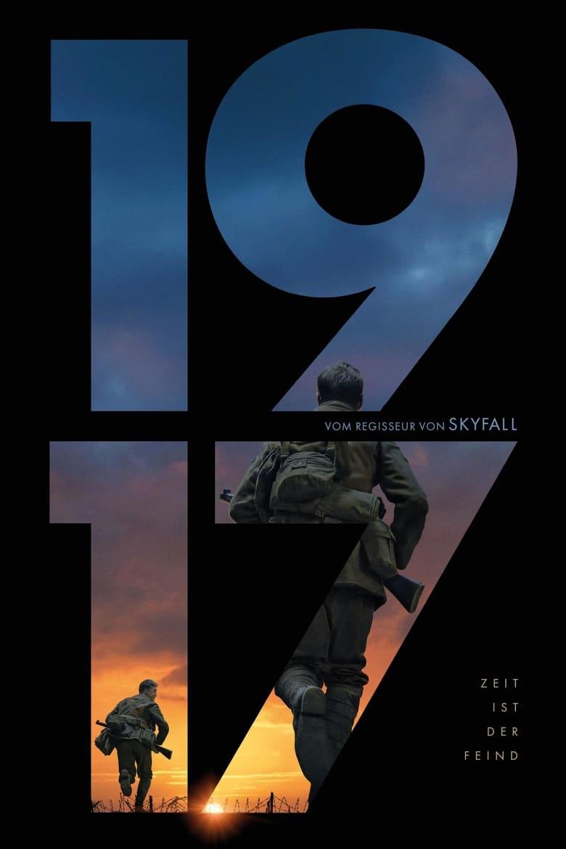 1917 - Kriegsfilm / 2020 / ab 12 Jahre