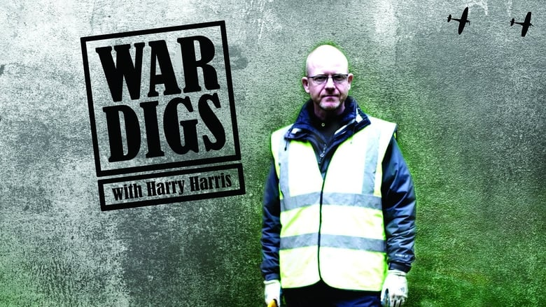 War+Digs+with+Harry+Harris
