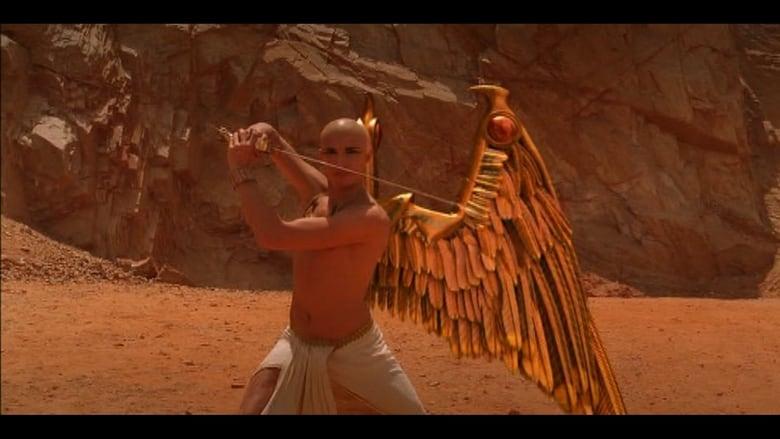 Karaliaus Tuto prakeiksmas / The Curse of King Tut's Tomb (2006)