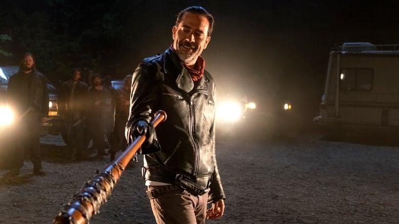 Vaikštantys numirėliai / The Walking Dead (2016) 7 Sezonas