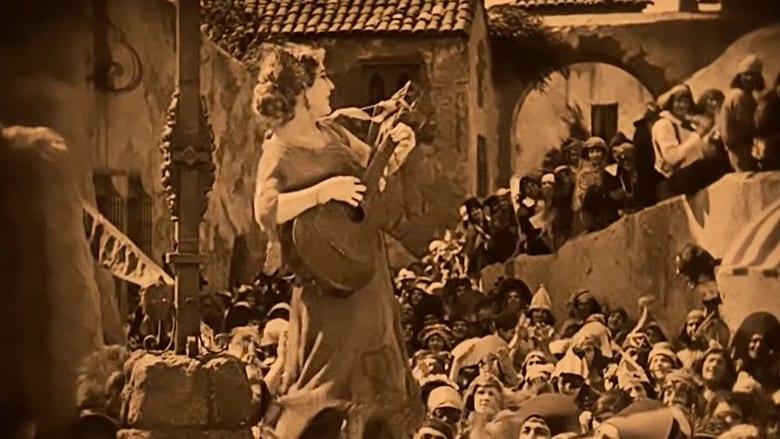 кадр из фильма Rosita