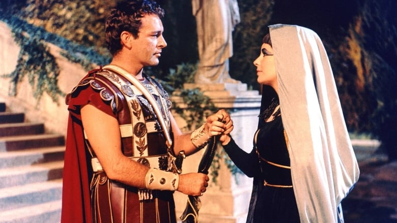 Watch Cleopatra 1963 Online Free Full Movie Hd 123movies