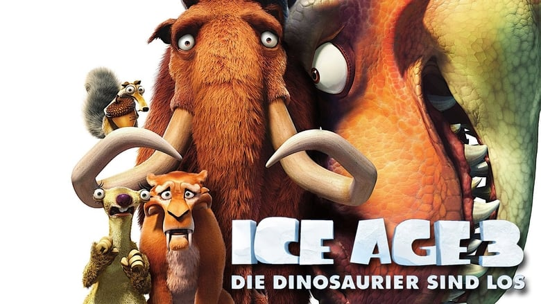Ice Age 3 Stream Deutsch