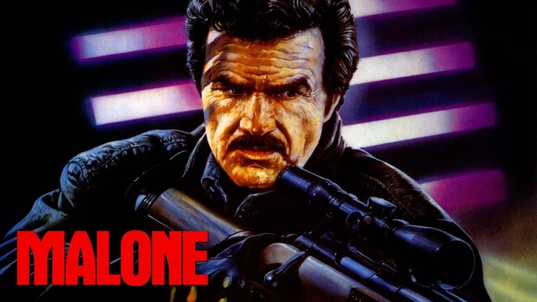 Voir Malone, Un tueur en enfer en streaming vf gratuit sur StreamizSeries.com site special Films streaming
