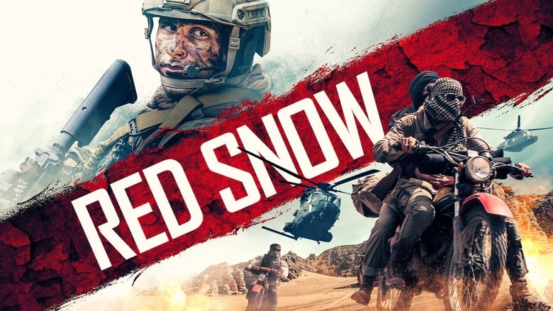 Red Snow (2019) HD 1080p Latino