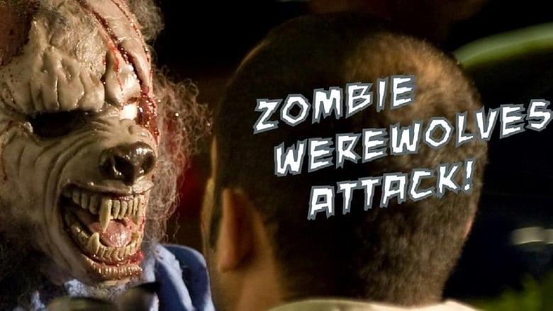 Zombie Werewolves Attack! 2009