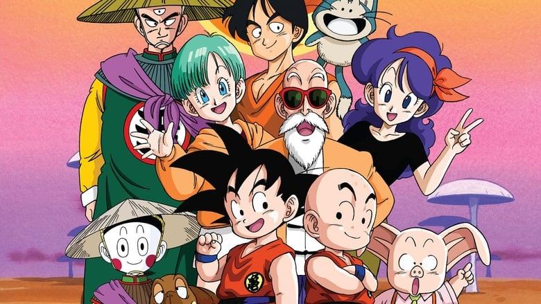 Dragon Ball Yabai