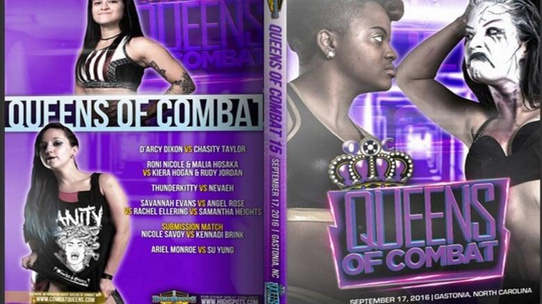 Watch Queens Of Combat QOC 15 1337 X movies