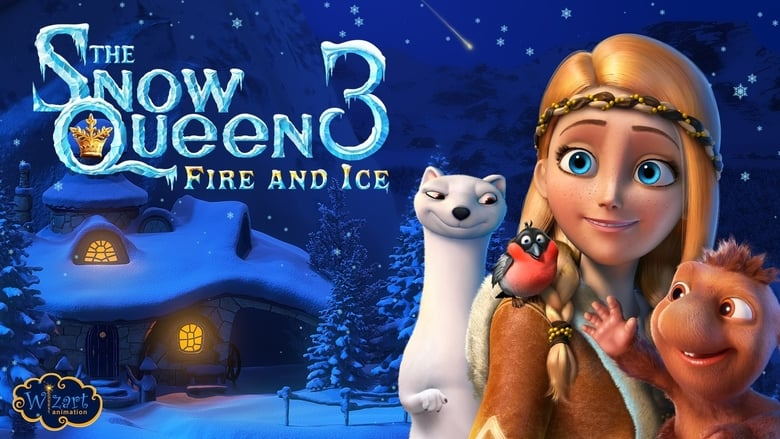 The Snow Queen 3 Pelicula Completa