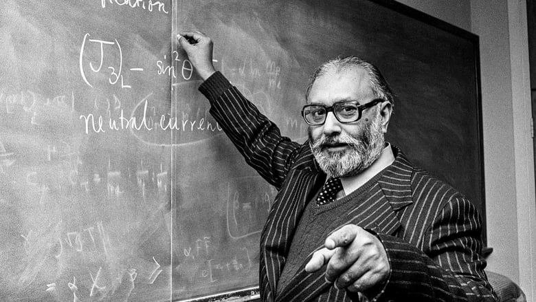 Salam – The First ****** Nobel Laureate