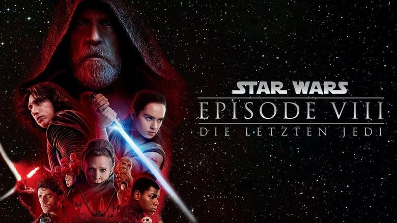 Star Wars Die Letzten Jedi Kinox