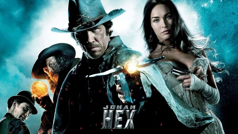 Jonah Hex (2010) Dual Audio [Hindi + English] | x264 | x265 10bit HEVC Bluray | 1080p | 720p