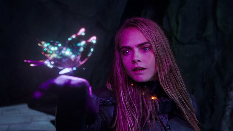 Valerian Hd Stream
