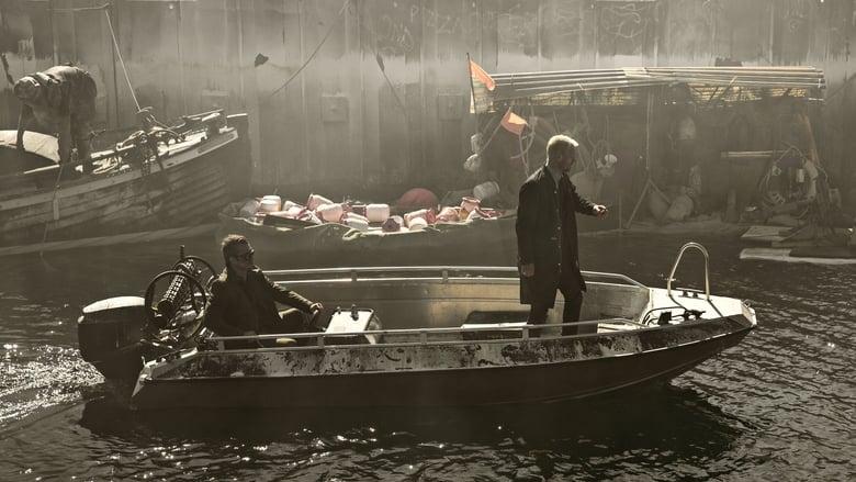 Man Divided – QEDA 2017, filme online subtitrate în Română