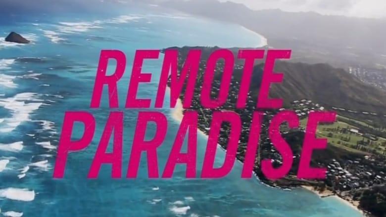 Film Ansehen Remote Paradise In Guter Hd 1080p Qualität