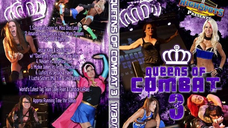 Watch Queens Of Combat QOC 3 Putlocker Movies