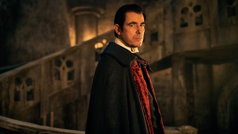 مسلسل Dracula الموسم الاول الحلقة 1 مترجمة