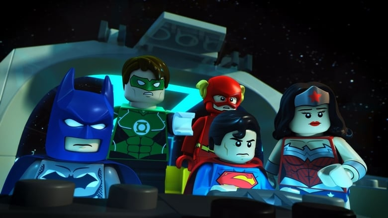 Watch Lego DC Comics Super Heroes: Justice League  Attack of the Legion of Doom! Putlocker Movies