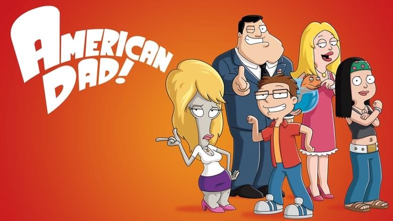 American+Dad%21