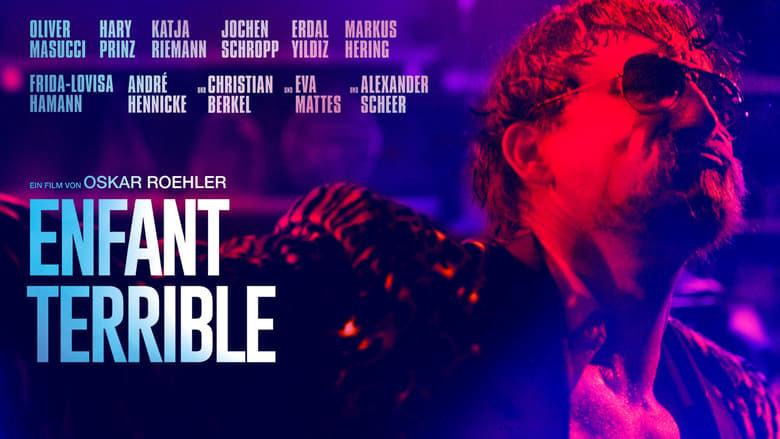 فيلم Enfant Terrible 2020 مترجم اونلاين