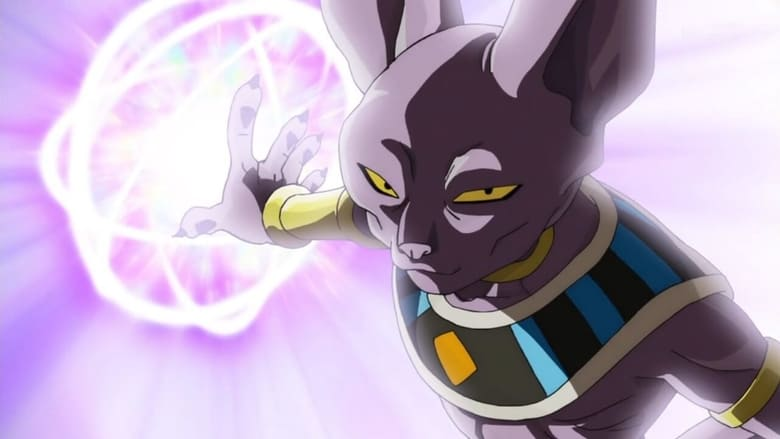Dragon Ball Super Capitulo 14