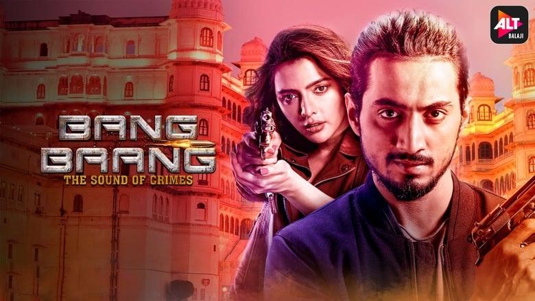 مشاهدة مسلسل Bang Baang مترجم أون لاين بجودة عالية